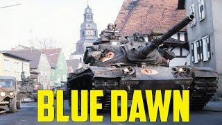 Steel Beasts - Blue Dawn