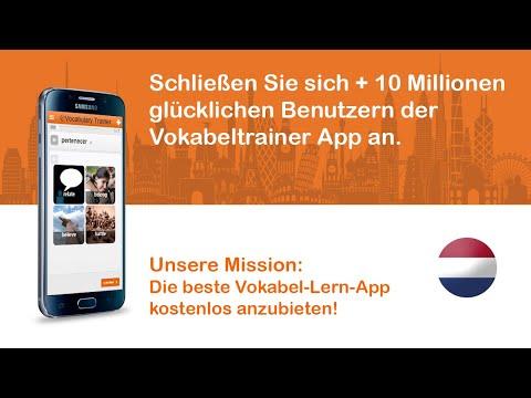 Niederländische Dating-App