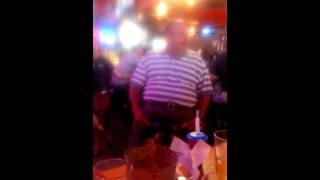 a fat grandpa