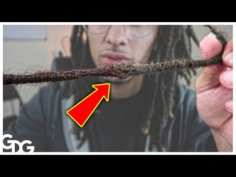 How To Install Dreadlock Extensions Ft. DSoar Hair