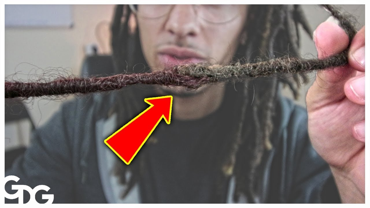 how to add extensions to dreads