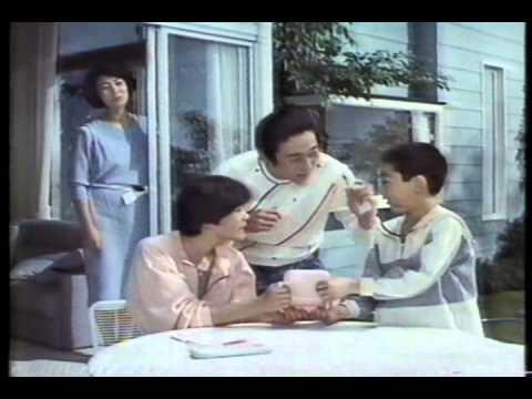 '79-92 ファミリーCM集 vol.1