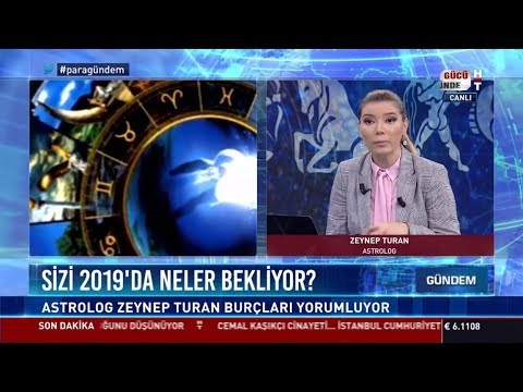 The description of Twitburc Astroloji ve Burçlar