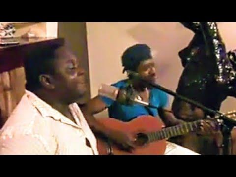 Arrey Mbongaya Ivo on ACCD Artistic & Cultural Events