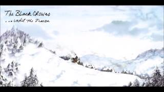 the black crowes   until the freeze full album