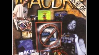The Best of Mac Dre (Full Album)