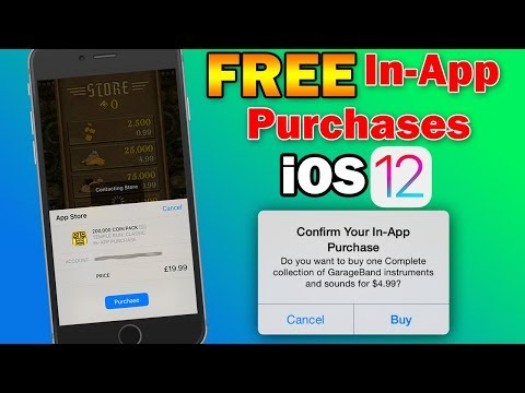 How to Get In-App Purchases for Free on iPhone, iPod touch or iPad