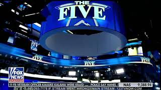 T­h­e F­i­v­e 1/20/20 | The Five Fox News January 20 2020
