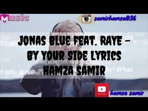 By Your Side -Jonas Blue #مترجمه بالعربي #موسيقى رائعة