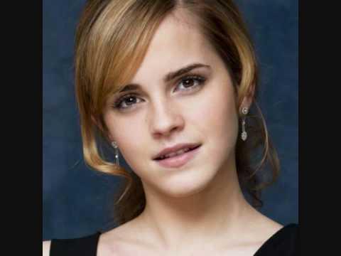 Emma Watson/viva la vida-coldplay