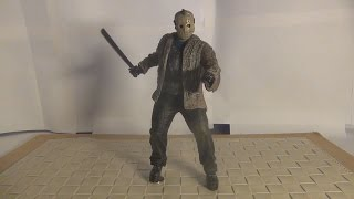Обзор фигурки Neca Freddy vs Jason Figure