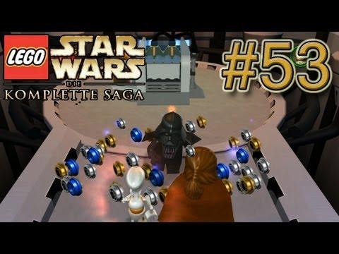 Verhandlungen (I-1) - LEGO Star Wars: Die komplette Saga #53 (Freies Spiel) - Let's Play/Gameplay