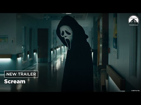 Scream | Official Trailer | Paramount Pictures UK