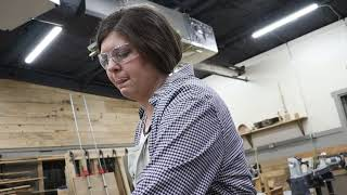 Longleaf Wood Shop - Pitch Video