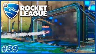 Sinek kaydı I Rocket League Türkçe Multiplayer I 39. Bölüm