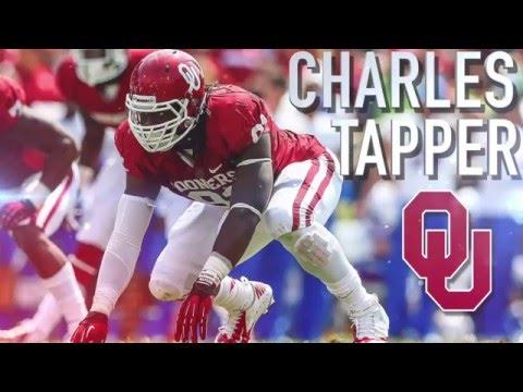 "Charles Tapper || ""Hercules"" || Oklahoma Highlights"
