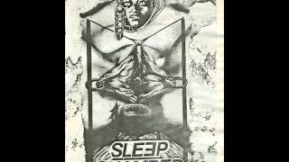 Sleep Chamber - Lick The Iron