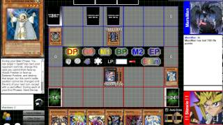 CHaos Dragons vs Demise OTK (March 2013 format)