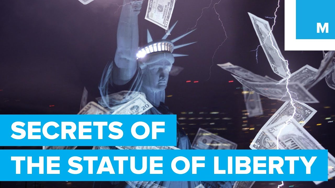 9 secrets you didnt know about the statue of liberty hidden 9 secrets you didnt know about the statue of liberty hidden history youtube biocorpaavc