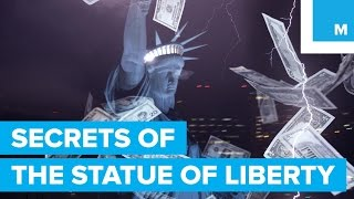 9 Secrets You Didn t Know About the Statue of Liberty | Hidden History