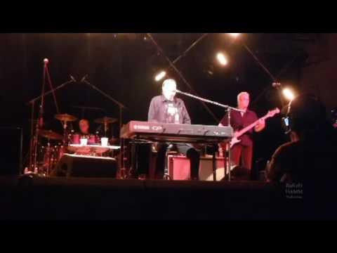 Burton Cummings - My Backyard - YouTube