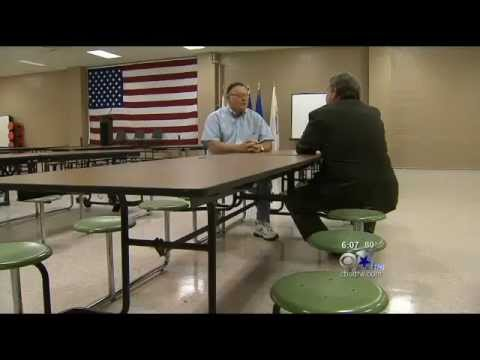 Veterans Resource Center Opens In Dallas « CBS Dallas   Fort Worth