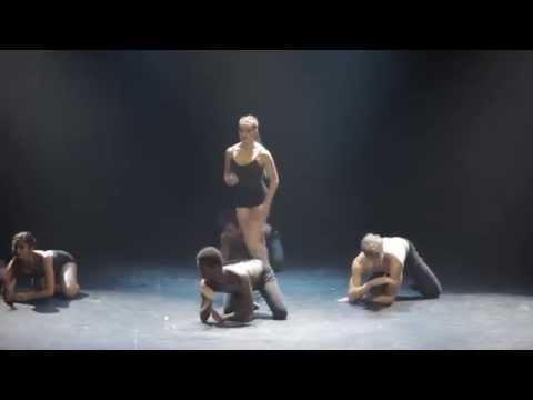Nocturne (v.1) (Raise the Rhythm Fundraiser) - Jessica Ford Choreography