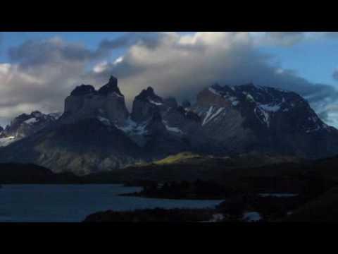 Beautiful Patagonia - Torres del Paine - GBTimelapse