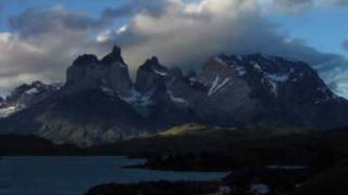Beautiful Patagonia - Torres del Paine - GBTimelapse thumbnail