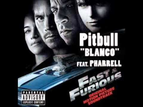 pitbull blanco remix!