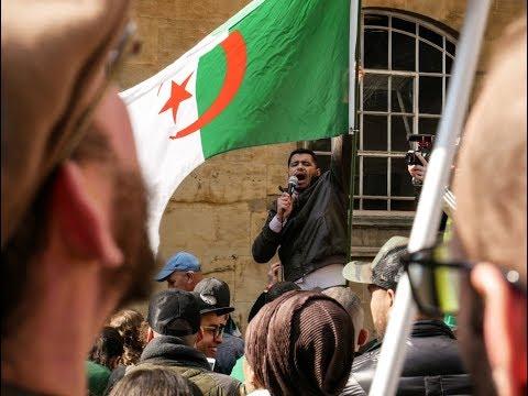 الجزائر: بدء التجمعات أمام البريد المركزي  - نشر قبل 3 ساعة