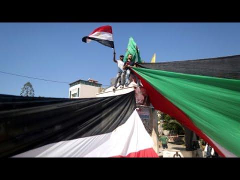 الفصائل الفلسطينية تبدأ اجتماعاتها في القاهرة لبحث سبل تطبيق اتفاق المصالحة