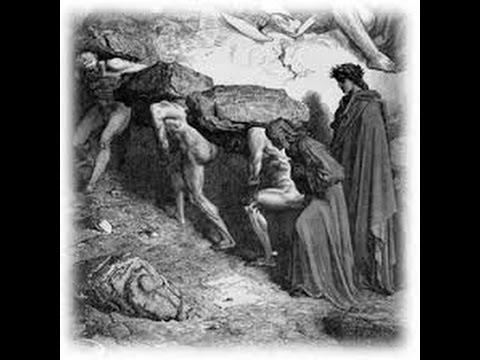 Alberto Baldrighi recita Dante Purgatorio canto XI