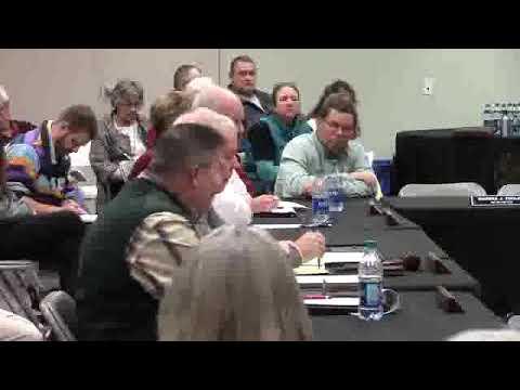Did you notify Brooks County? No. --Suwannee Riverkeeper John S. Quarterman