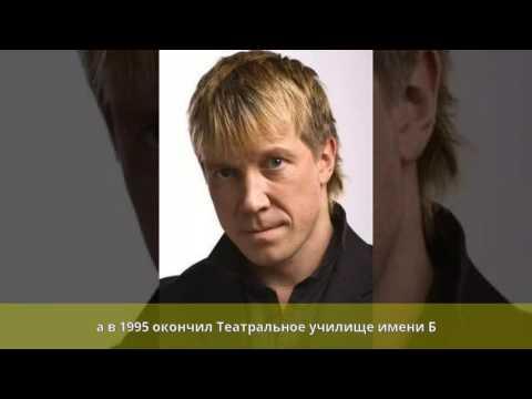 Кравченко, Алексей Евгеньевич - Биография