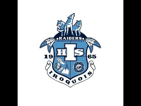 Build Academy Iroquois High School 20-21