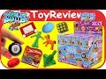 Full Case World's Smallest Classic Mini Collectible Blind Box Bag Unboxing Toy Review TheToyReviewer