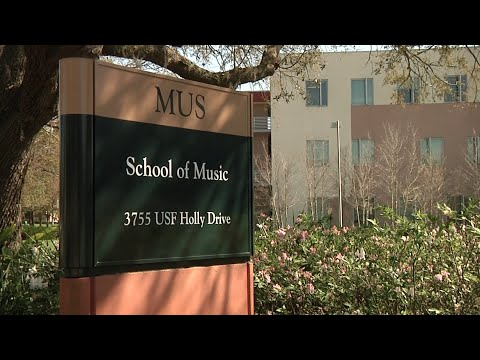USF music students showcase skill during recitals