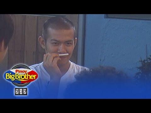 PBB 737: Jyo Wants Cigarette