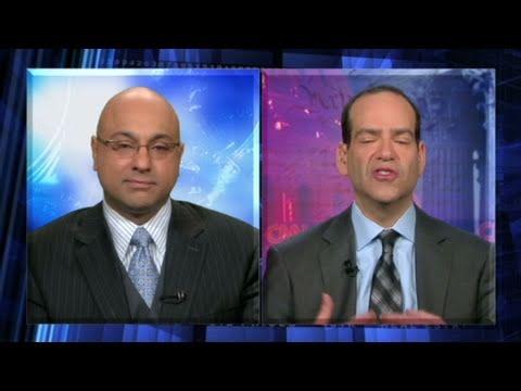 CNN: TARP chief 'Bailouts increased dangers'