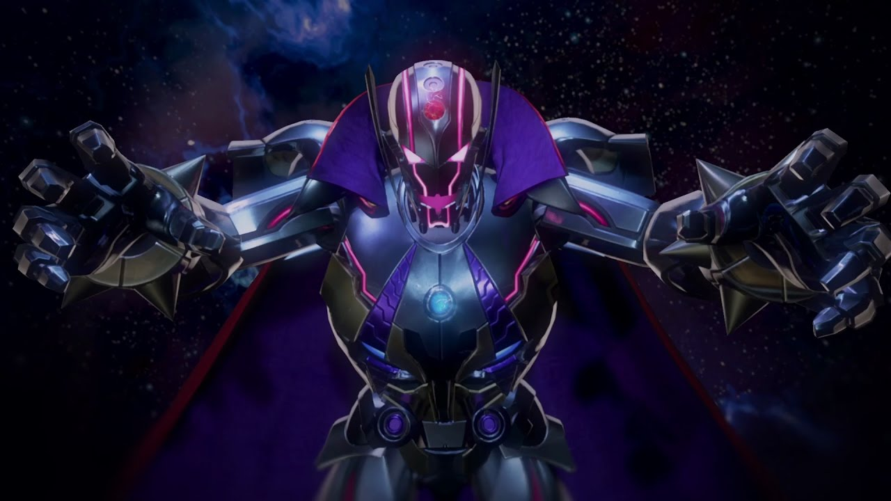 Marvel Vs  Capcom: Infinite out his September – Ultron is