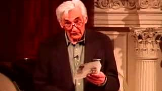 Town Meeting with Howard Zinn