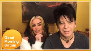 Gary Numan on His Crippling Debt and Depression after His Career Declined | Good Morning Britain