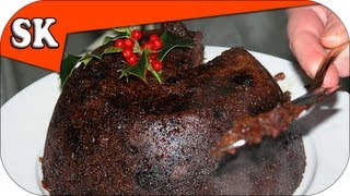 CHRISTMAS PUDDING RECIPE - Never too Early - Plum Pudding