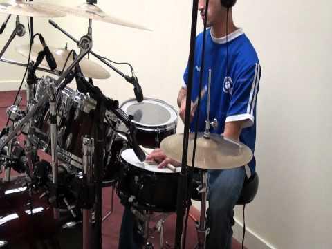 Drake-Karaoke Drum Cover   by     Joe Hernandez