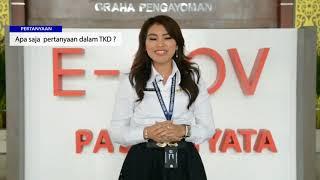 Tanya Jawab Seputar Seleksi CPNS Kemenkumham Tahum 2017 #Episode2
