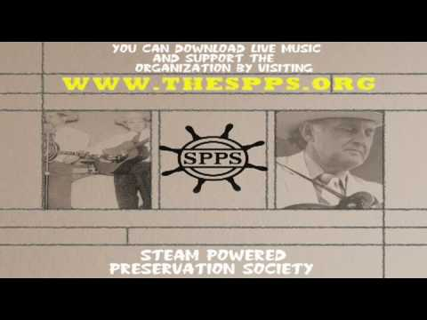 What is the Steam Powered Preservation Society ?
