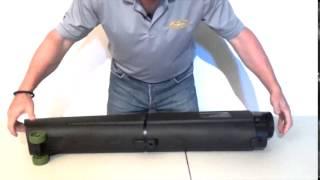 Sun Joe® 3-in-1 Electric Blower