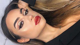 New Years Eve Makeup Tutorial I Aylin Melisa