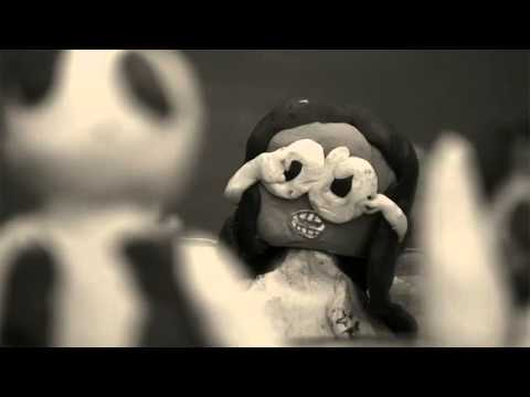 Rosa Park and the Montgomery Bus Boycott: claymation film by 2nd graders